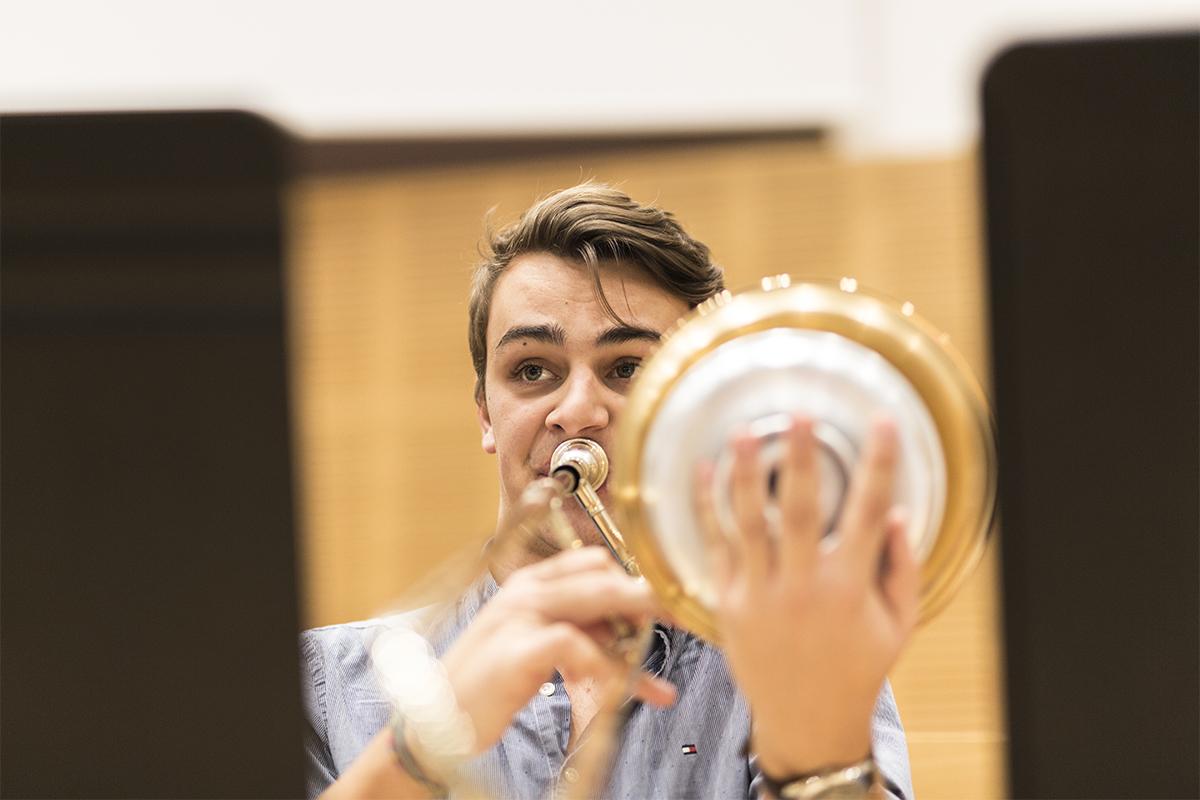 Fotografía Editorial | Música para Camaleones